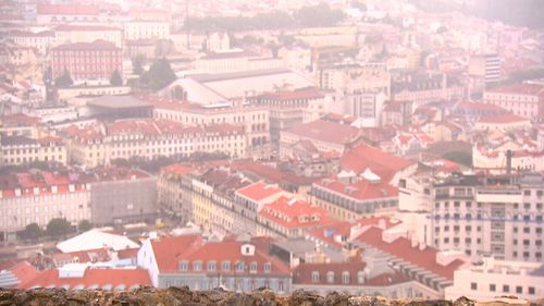 Lisbon, in Portugal spearheaded a controversial policy of universal drug decriminalisation.