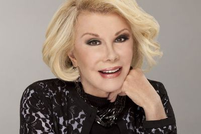 """Joan Rivers has tragically passed away at the age of 81. <br/><br/>The comedian had been on life support at Mount Sinai hospital in New York, after going into cardiac arrest whilst undergoing a vocal cord procedure. Her daughter Melissa announced the news in a statement this morning, adding that the star had passed away """"surrounded by family and friends"""". <br/><br/>Here is her life in pictures... <br/>"""