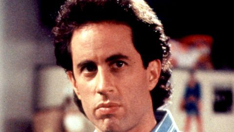 Jerry Seinfeld reveals why he hates watching Seinfeld