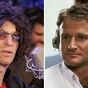 Howard Stern says it 'haunts' him he can't apologise to Robin Williams