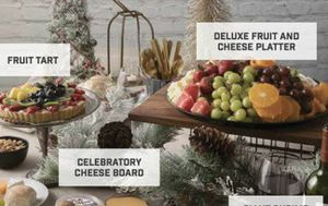 US store chain apologises for COVID-19 wordplay in Thanksgiving ad
