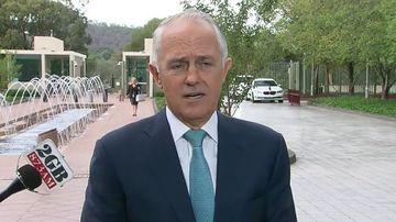 Turnbull must establish 'nothing untoward' in Joyce affair: Shorten