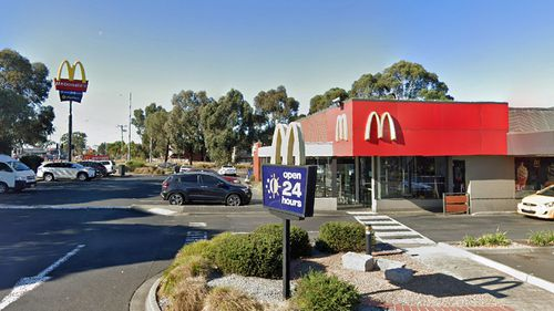 Mill Park McDonalds has closed after a positive COVID-19 test.
