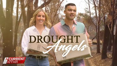 Drought Angels