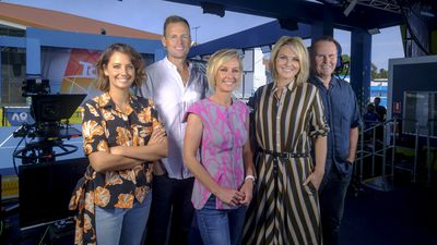 First photos of the new <em>Today </em>line-up