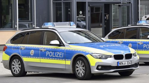 Six people have been killed in a shooting in the town of Rot am See in southern Germany