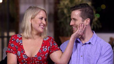 "Matt and Lauren: ""I've never been more ready for something so serious."""