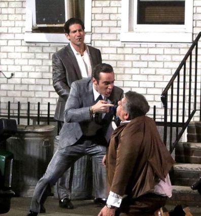 Biggest movies, 2021, The Many Saints of Newark