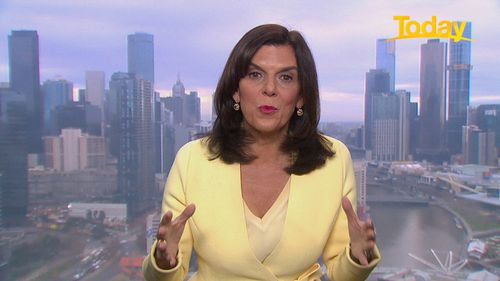Speaking on Today, Julia Banks accused the Prime Minister of menacing and controlling behaviour.