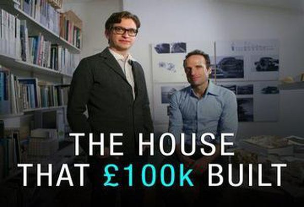 The House That 100k Built