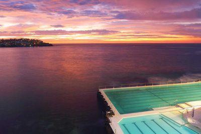 5. Bondi Icebergs Pool, Bondi Beach, Sydney