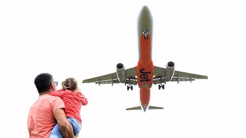 Jetstar slugs parents with $30 fee to bring babies on domestic flights