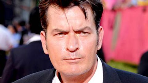 "Charlie Sheen returns to work after ""overblown"" hotel rampage"