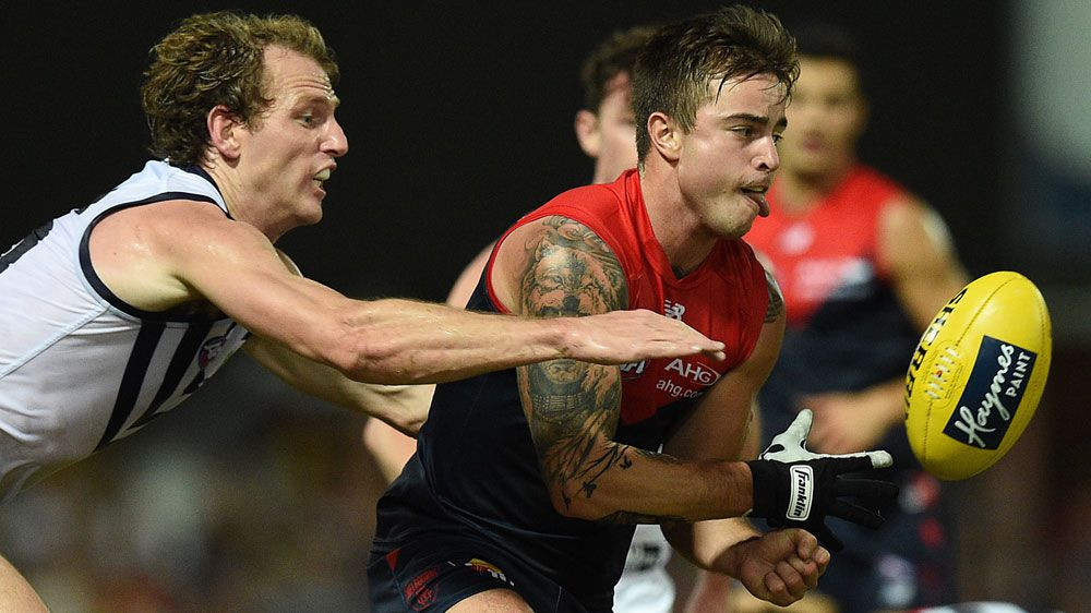 Demons too good for Freo in the Top End