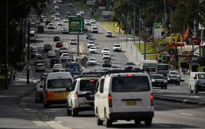 NSW to receive $1b for infrastructure and roads