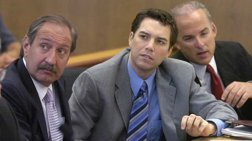 Scott Peterson's murder trial gripped America's attention in the early 2000s.