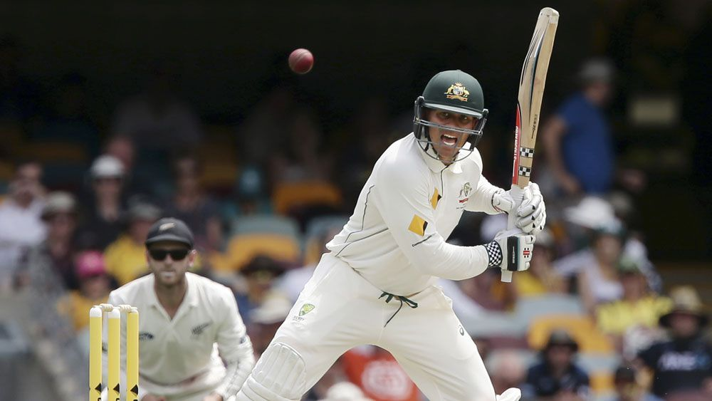Fitter Khawaja ready for Boxing Day
