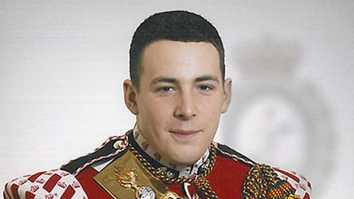 Family of slain London soldier blame Facebook over his murder