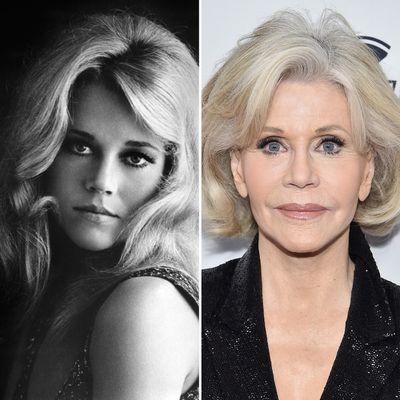 Jane Fonda: 1960 and 2019