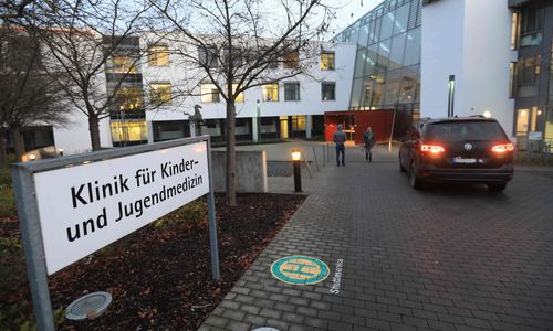 German nurse arrested after 'poisoning five premature babies with morphine'