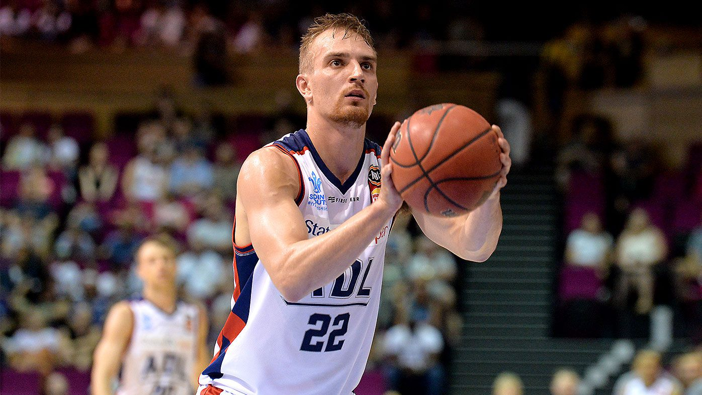 Anthony Drmic drills three final-quarter triples to down league favourite Brisbane Bullets