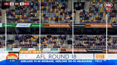 Geelong Cats coach lauds 'supreme' Gary Ablett after AFL thriller