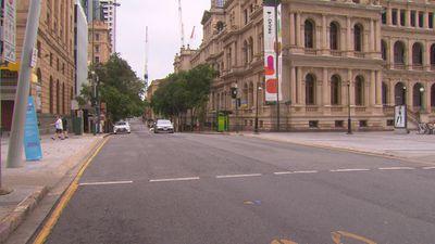 Brisbane's lost weekend