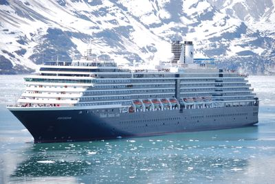 <strong>Best cruise for seasoned travellers: Holland America Line</strong>