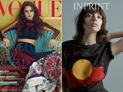 <p>Magazines may be falling off newsstands (goodbye <em>Dolly</em>) but the remaining titles continue to deliver high fashion with a local slant.&nbsp;</p> <p>We take a look at the top 10 covers that made an impact on what we wore, what we read and what we attempted to copy on a Saturday night.</p>