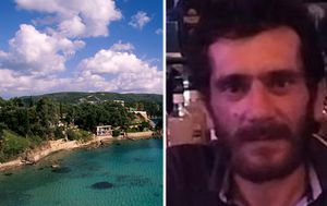 Greek resort island serial rapist held on new rape charge after manhunt