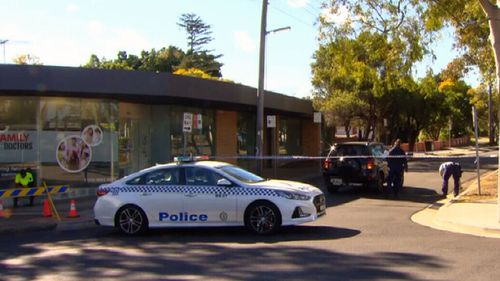 Woman critical after being hit by car in south west Sydney