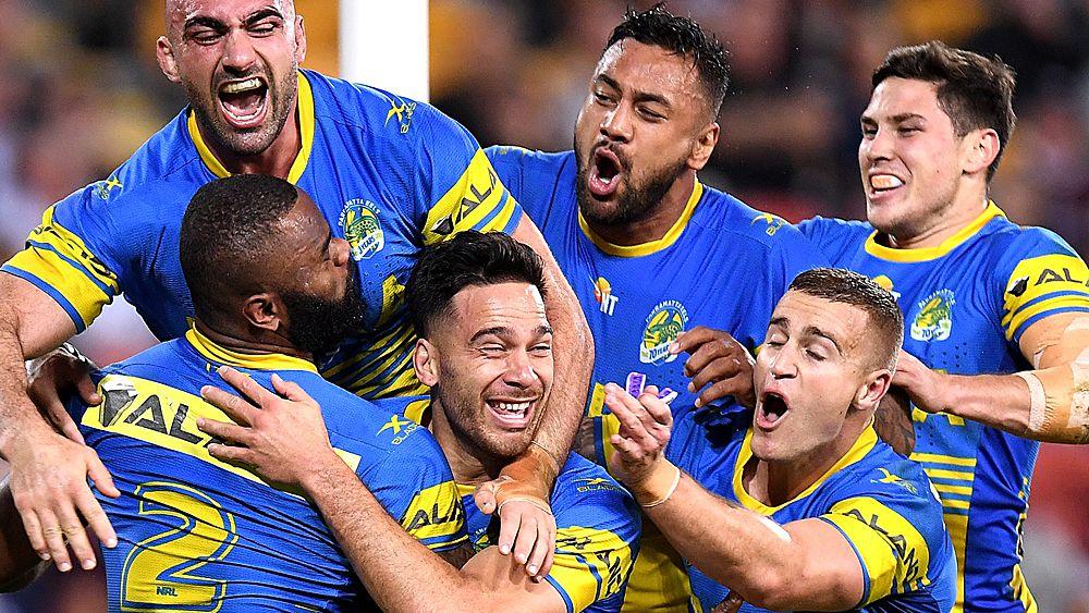 NRL news: Peter Sterling backs Parramatta Eels for premiership glory in 2018