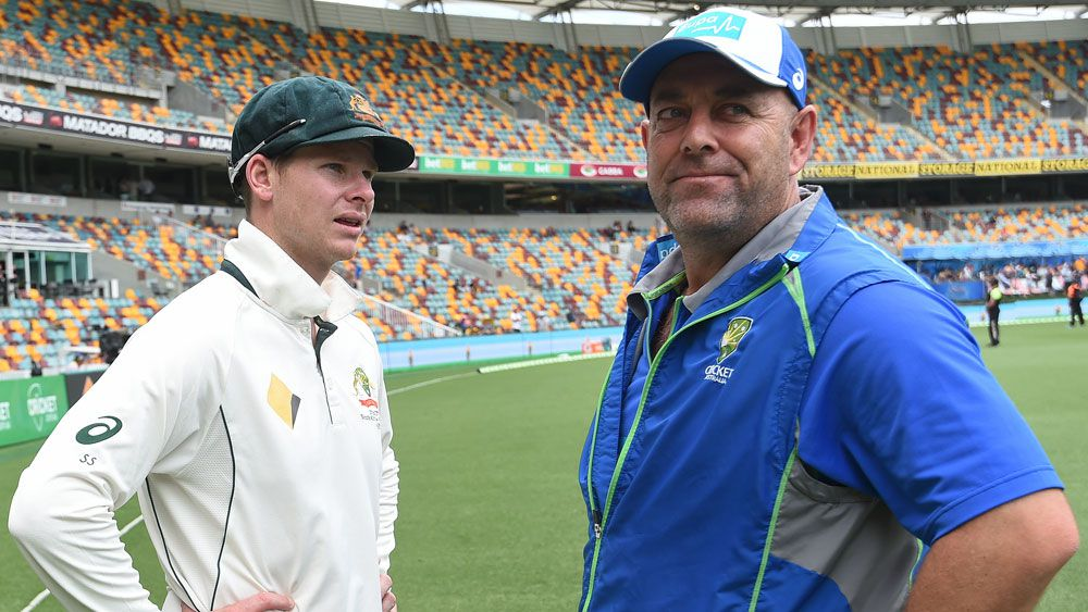 Ashes player strike won't happen: Lehmann