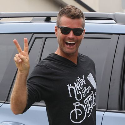 Loser: Pete Evans, <em>My Kitchen Rules</em>