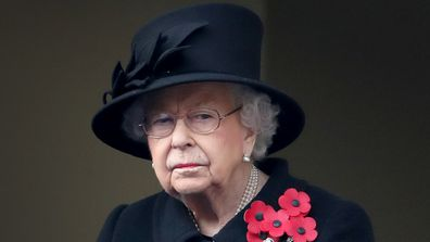 The Queen is alive and well and residing at Windsor Castle with Prince Philip.