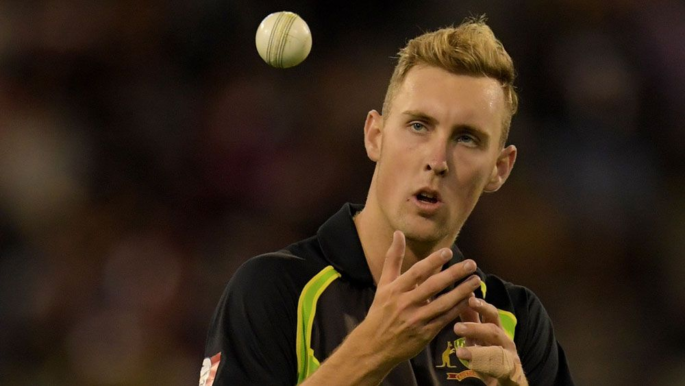 Don't forget me: Forgotten quick Billy Stanlake's message for Australian selectors