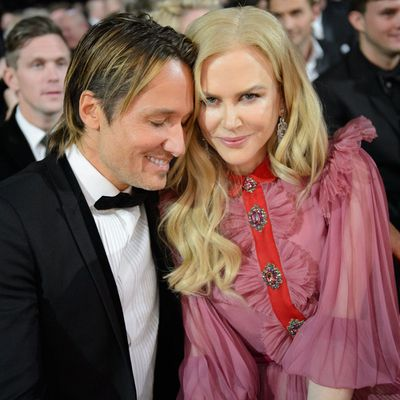 Nicole Kidman, 49, and Keith Urban, 49: Married 10 years