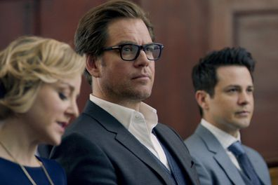 Michael Weatherly on 'Bull'