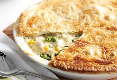 "Recipe:&nbsp;<a href=""/recipes/ifish/8347784/creamy-fish-pie"">Creamy fish pie</a>"