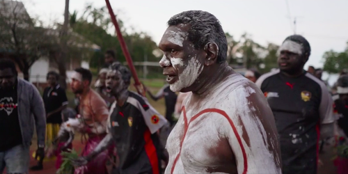 Arnhem Land performers to livestream shows during COVID-19 pandemic