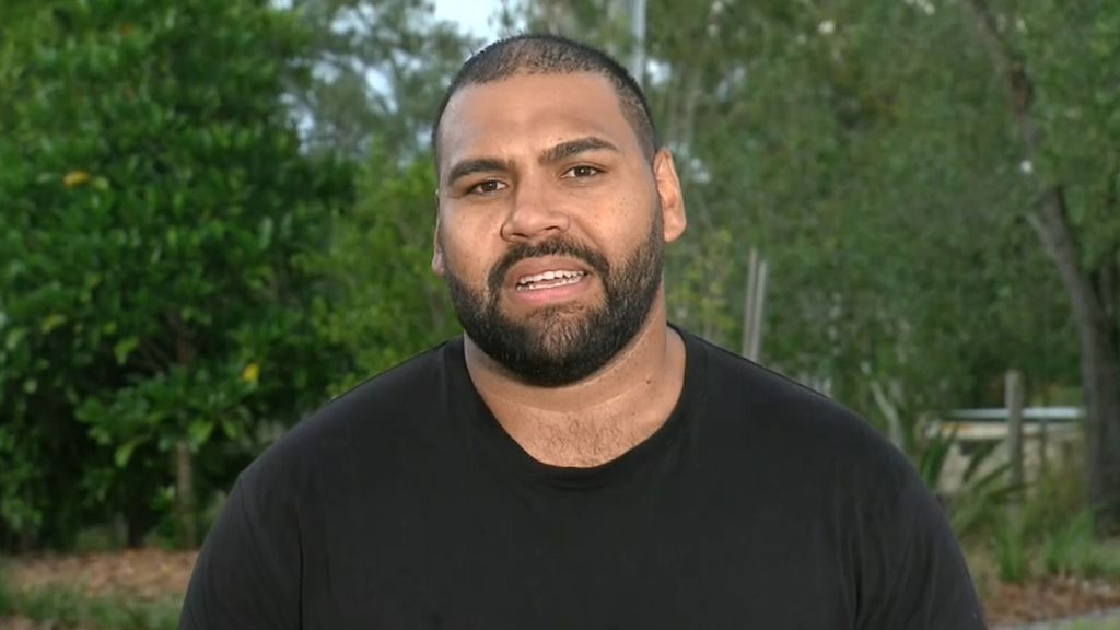 EXCLUSIVE: Why NRL great Sam Thaiday is confronting his demons