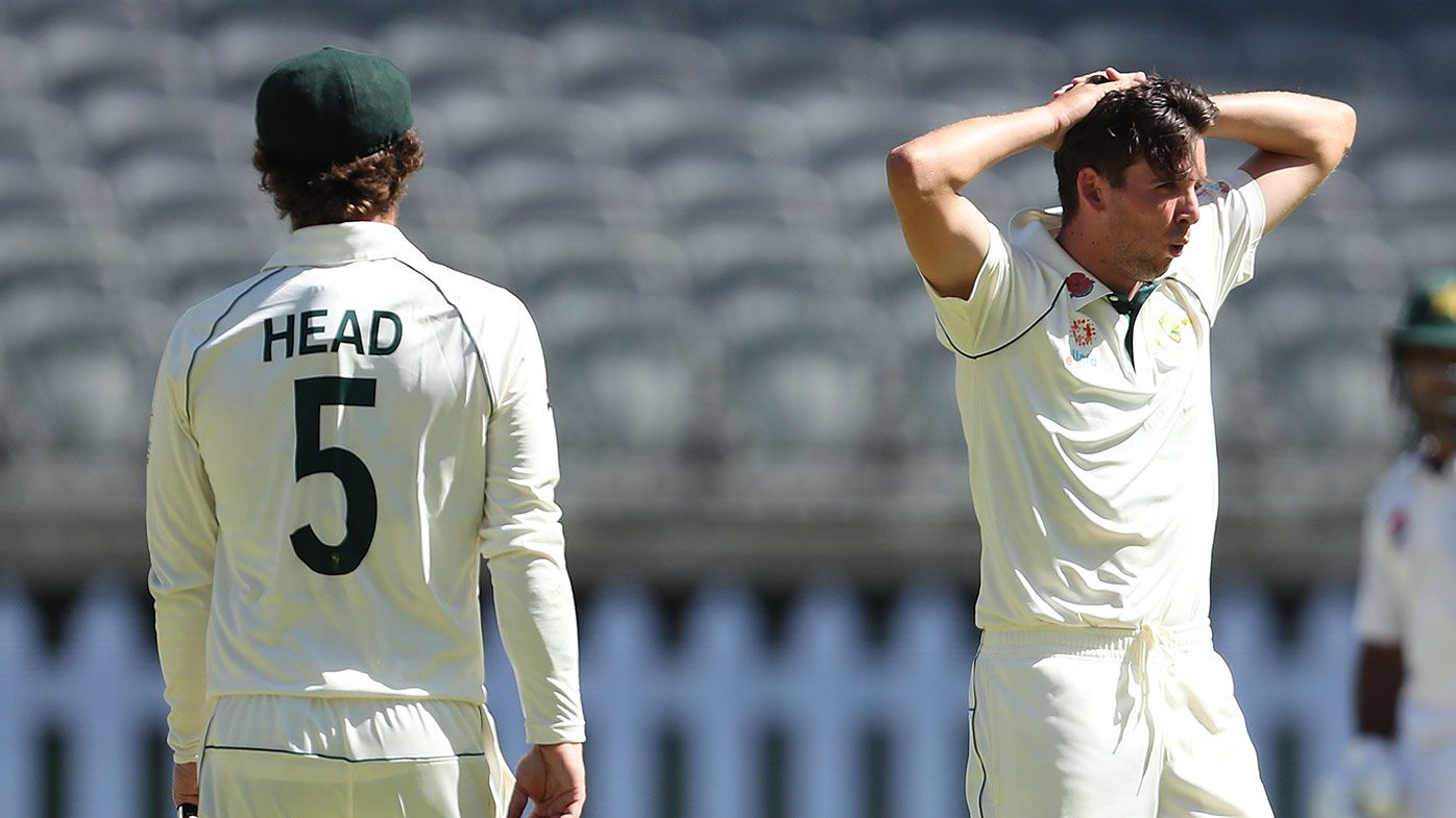 Pakistan in charge with Babar, Shafiq tons as Australia A fight for Test selection