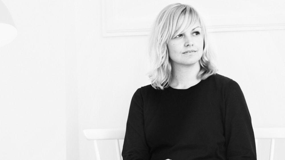 COS designer Karin Gustafsson shares her style essentials