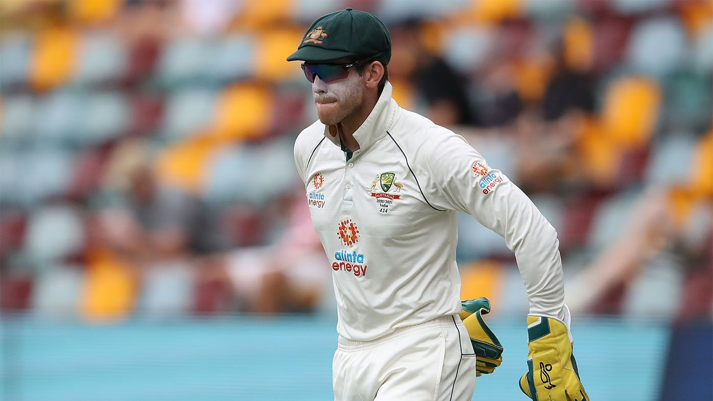 EXCLUSIVE: How former Australia captain Ian Chappell would attack final two days of crucial Gabba Test