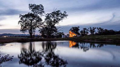 Airbnb Host Awards - Best Unique Stay: Gawthorne's Hut, Buckaroo NSW
