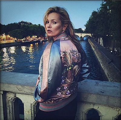 <p>With everyone from Saint Laurent to Louis Vuitton doing their own luxe take on the bomber, it's clear this staple is here to stay. We've rounded up 12 of the best to shop now. Hey, if it's good enough for Kate...&nbsp;</p>