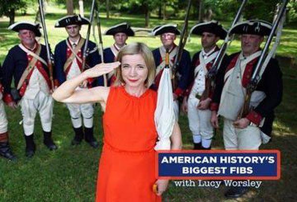 American History's Biggest Fibs