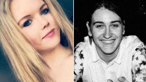 Hannah Ferguson and her boyfriend Reagan Skinner were killed in the crash on January 16.