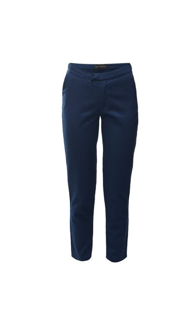 """<p><strong>#5 Fail-safe trousers</strong><br /><a href=""""http://elliawear.com/shop/trousers/textured-cotton-trousers/"""" target=""""_blank"""">Trousers, $421.49, AV by Adriana Voloshchuk at elliawear.com</a></p>"""