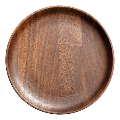 <strong>Wooden Plate $12.99</strong>